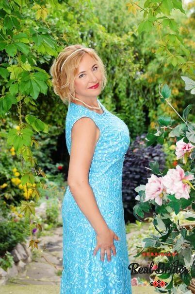 Photo gallery №6 Ukrainian women Ella