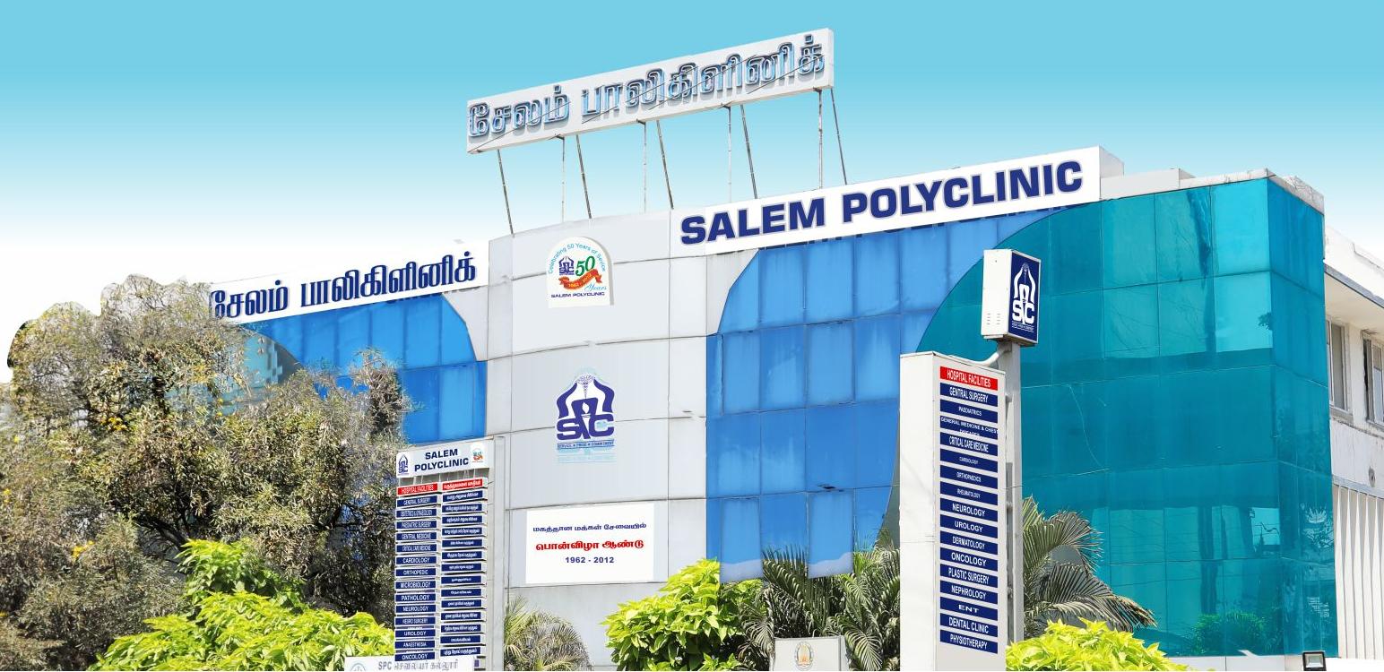 Salem Polyclinic