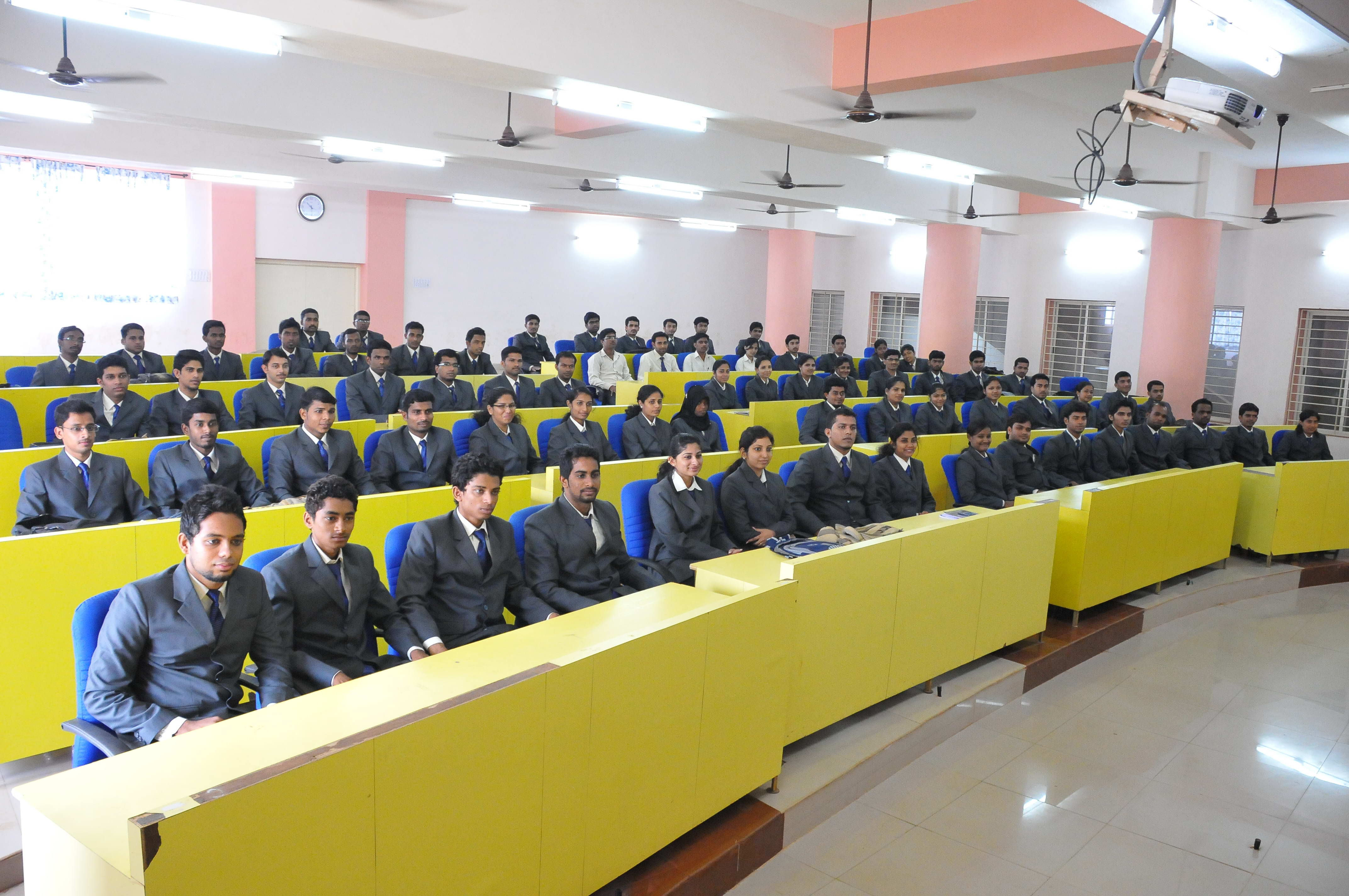 A. Shama Rao Foundations' Group Of Institutions Image