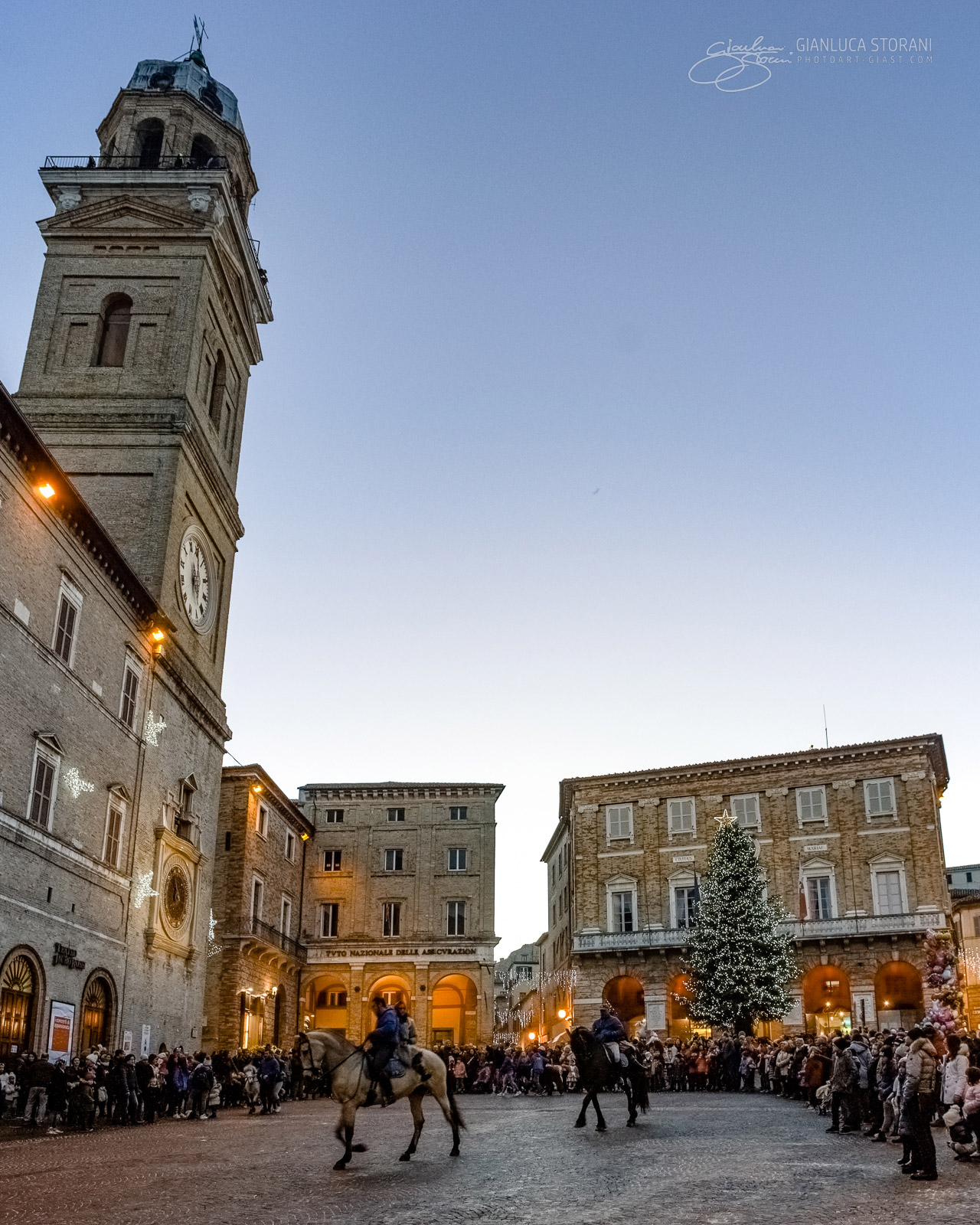 Festa della Befana 2018 di Macerata - Gianluca Storani Photo Art (ID: 4-7558)