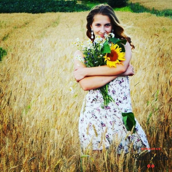 Photo gallery №4 Ukrainian girl Julia