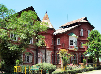 Sri Pratap College