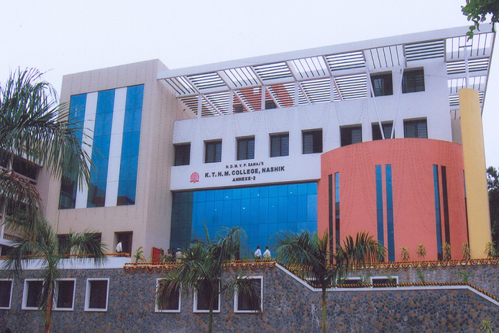 K.T.H.M. College, Nashik