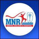 Mnr Dental College and Hospital, Hyderabad