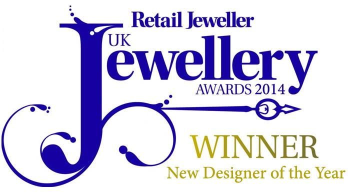 UK Jewelleery Awards finalist