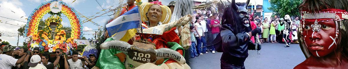Santo Domingo de Guzman Festivities