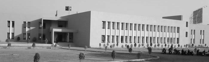 Shri Gijubhai Chhaganbhai Patel Institute of Architecture, Interior Design and Fine Arts, Surat