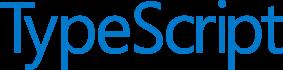 TypeScript ロゴ