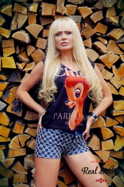 Photo gallery №7 Ukrainian women Elena