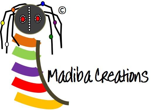 Madiba Creations banner