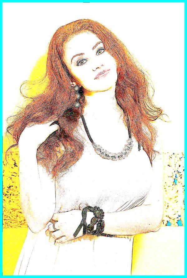 Kaylina Rose