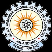NIT (Dr. B. R. Ambedkar National Institute of Technology), Jalandhar