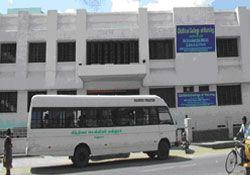 Chithi Rai College Of Nursing Image