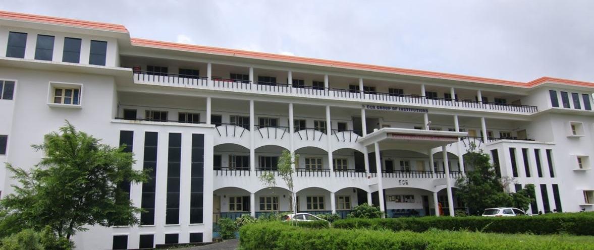 ECR Group Of Institutions, Udupi