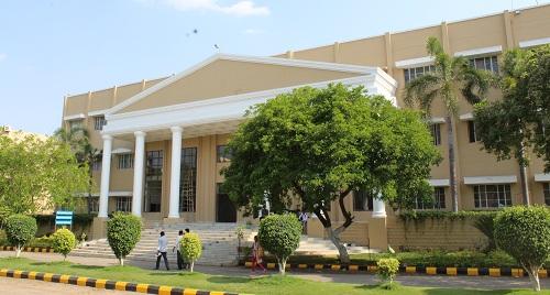 Maturi Venkata Subba Rao Engineering College, Hyderabad Image