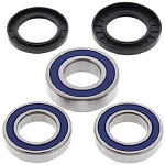 Rear Wheel Bearings and Seals Kit Suzuki GSX-R750 1996-1999