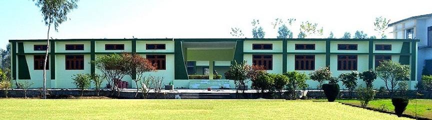 Baba Kundan Singh Memorial Law College, Moga Image