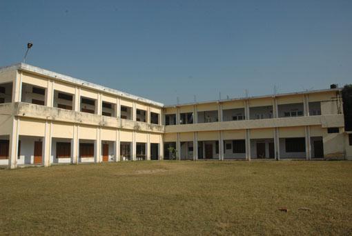 B.S.M. P.G. College, Roorkee