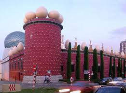 Dali-Museum in Figueres