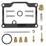 Carb Rebuild Carburetor Repair Kit Polaris Scrambler 250 1986