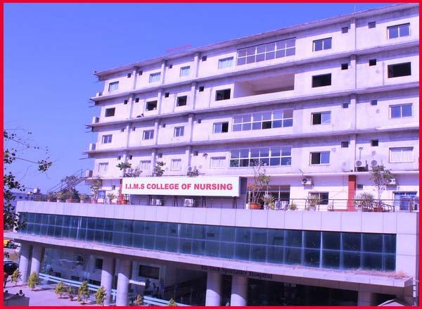 Indore Institute Of Medical Sciences College Of Nursing Indore Image