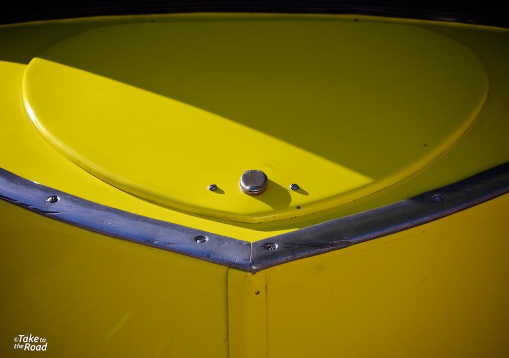 Video Feature: Little Lemon the Citroen 5CV