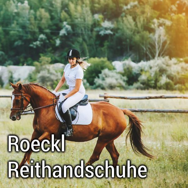 Roeckl Reithandschuhe