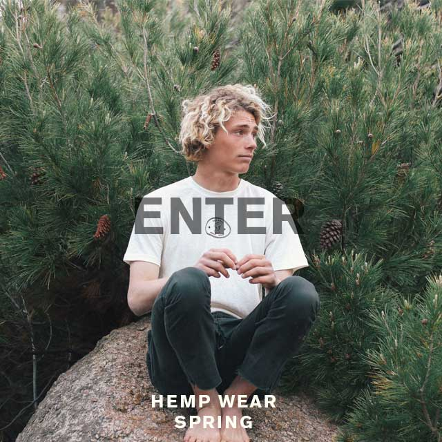 Hemp Wear - Yeo Haus