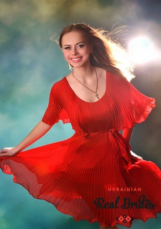 Photo gallery №9 Ukrainian bride Polina