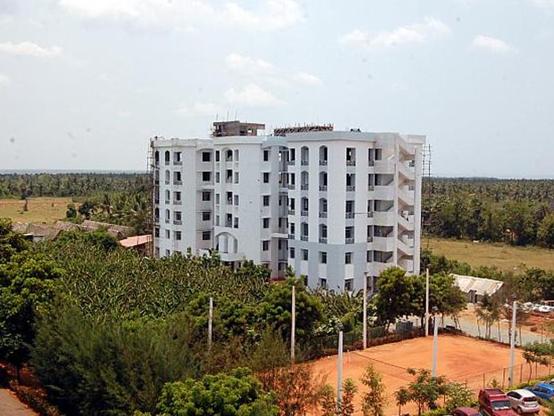 College Of Nursing, Pondicherry Institute of Medical Sciences, Pondicherry