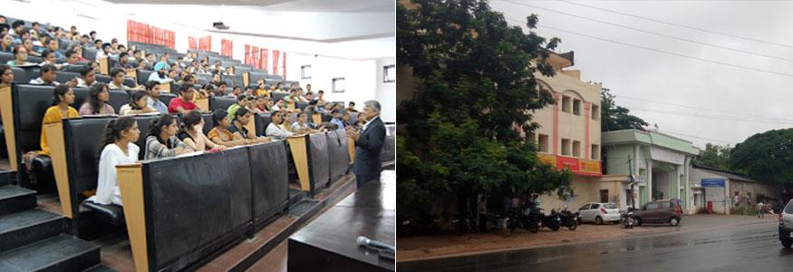 Bhaskar Law College