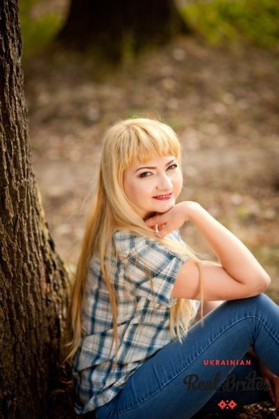 Photo gallery №8 Ukrainian women Marianna