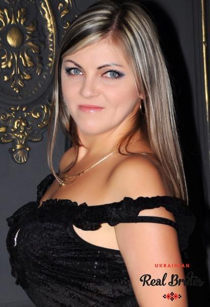 Photo gallery №4 Ukrainian lady Irina