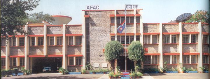 Air Force Administrative College, Coimbatore