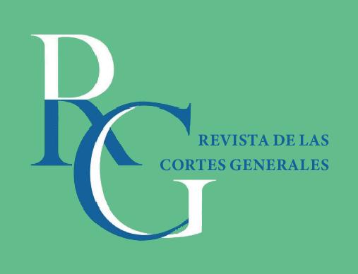 Revista de las Cortes Generales