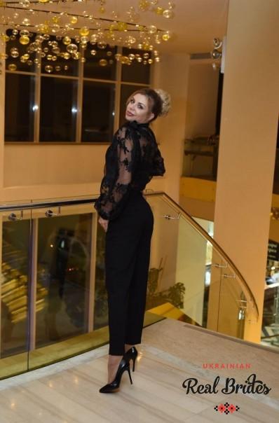Photo gallery №9 Ukrainian bride Victoriya