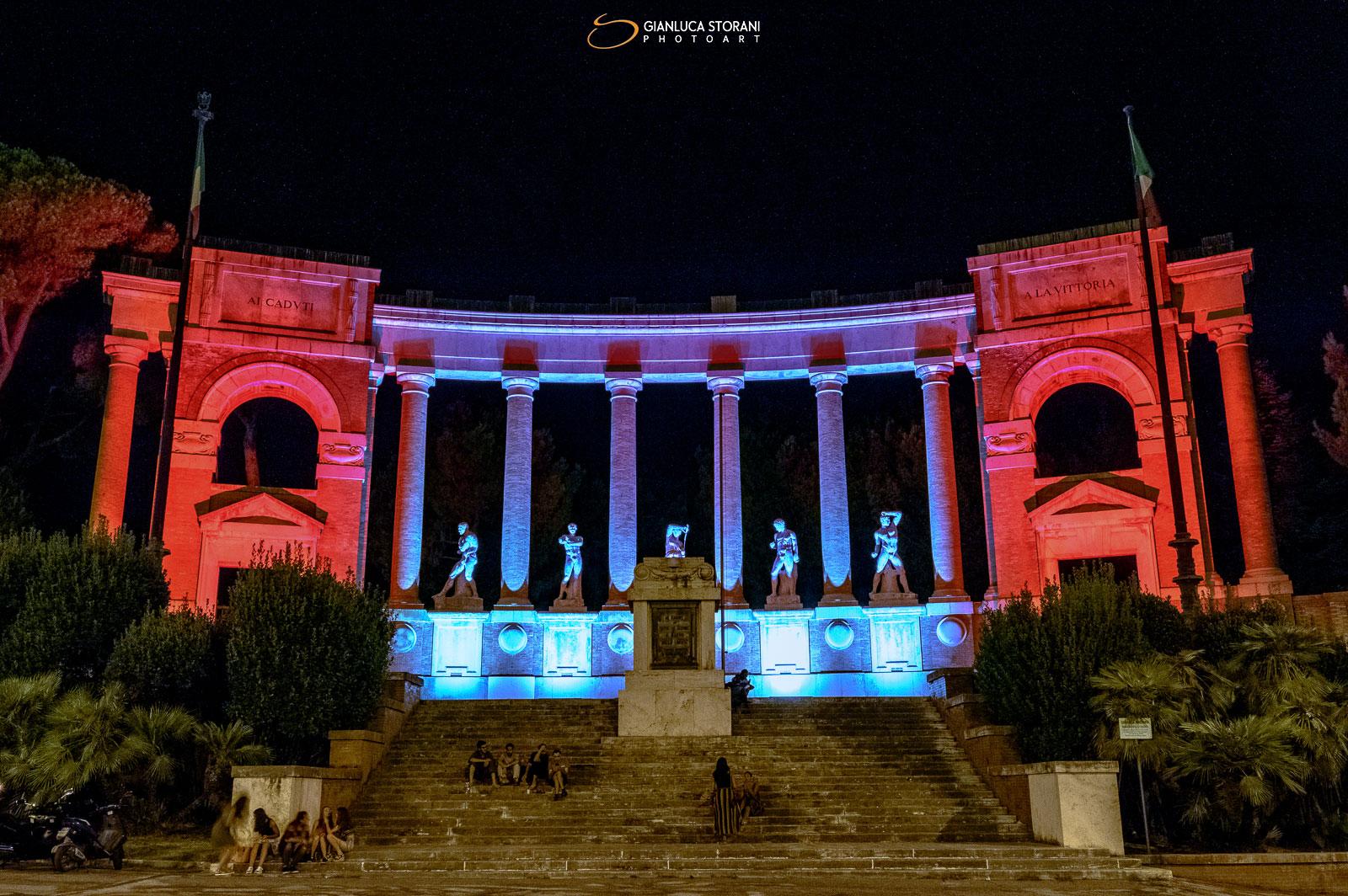 Notte dell'Opera 2017 - Gianluca Storani Photo Art (ID: 4-1422)