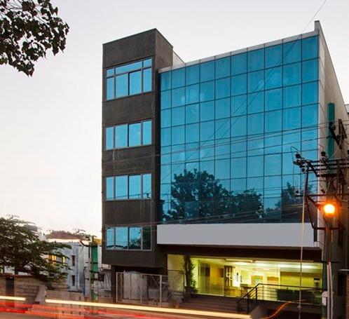 Chennais Amirta International Institute of Hotel Management, Bengaluru Image