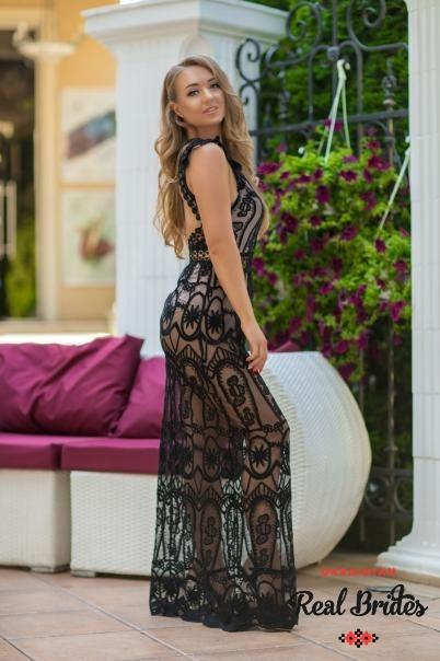 Photo gallery №5 Ukrainian bride Evgenia
