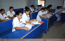 Srishti College of Nursing Image