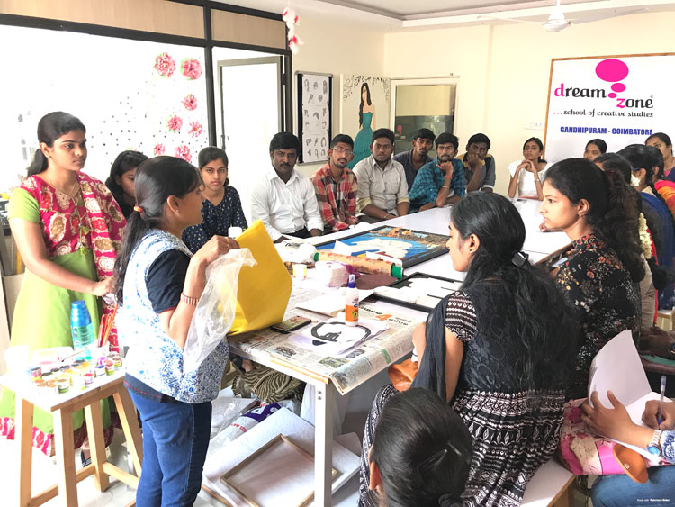Dream Zone School of Creative Studies, Dehradun Image