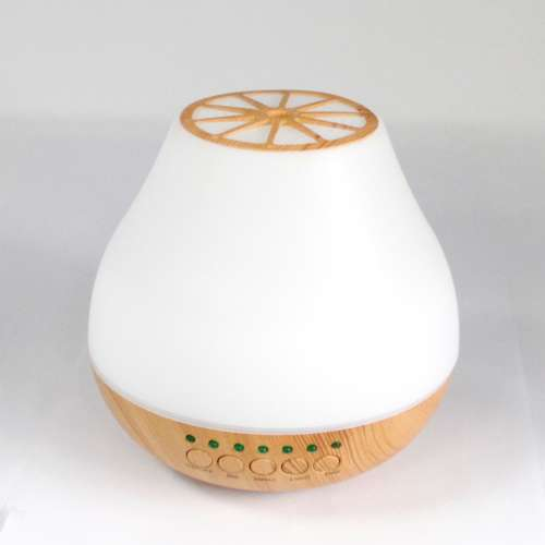 aroma diffuser - viennese - USB, color change, bluetooth speaker