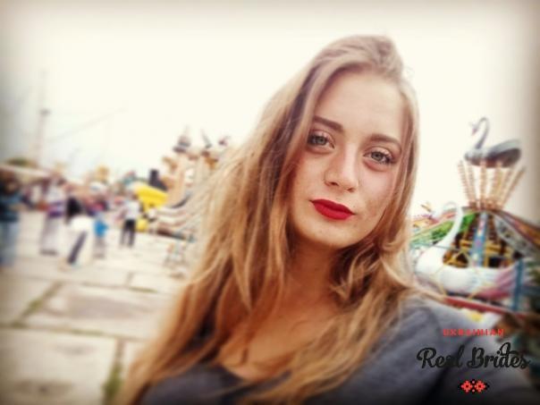 Photo gallery №3 Ukrainian girl Angelika