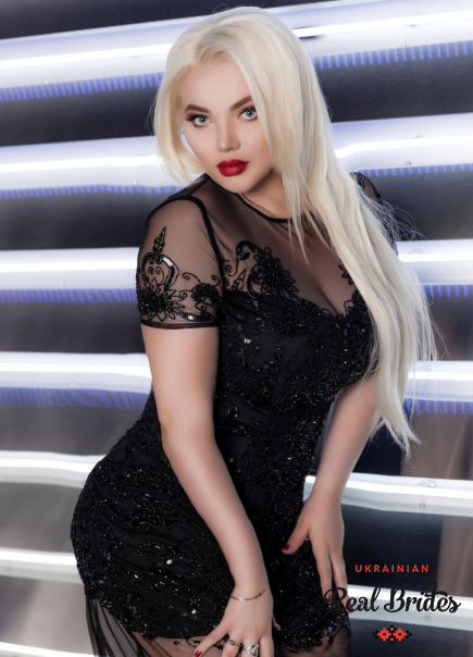 Photo gallery №10 Ukrainian bride Natalya