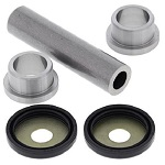 A-Arm Knuckle Bushing King Pin Kit Yamaha YFM125 Grizzly 2004 2005 2006 2007 2008