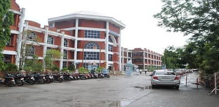 Faculty of Dentistry, Rajah Muthiah Dental College and Hospital, Annamalai Nagar