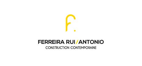 Logo Ferreira Rui Antonio
