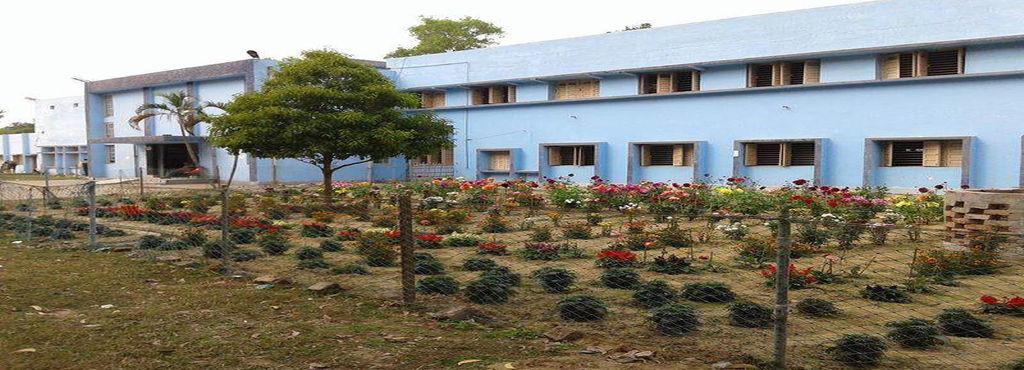 Contai Polytechnic