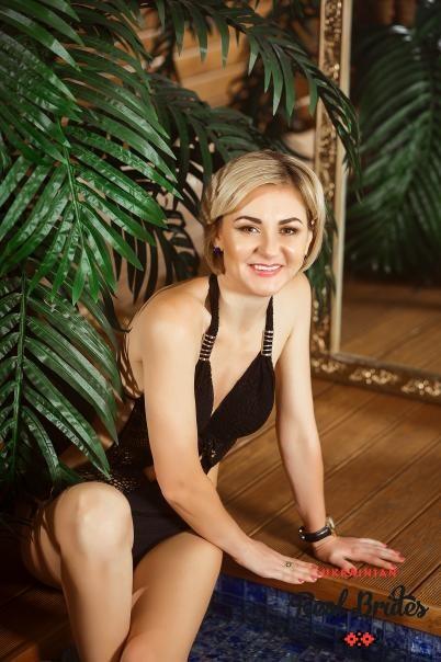 Photo gallery №14 Ukrainian women Ilona