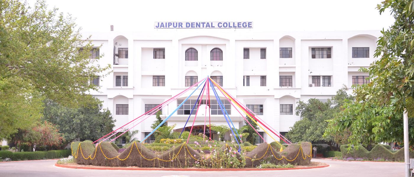 Jaipur Dental College, Jaipur Image